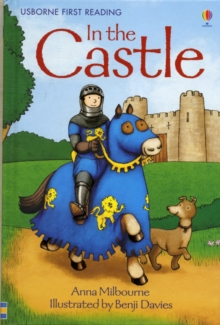 In the Castle, Hardback Book