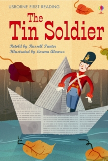 The Tin Soldier : Level 4, Hardback Book