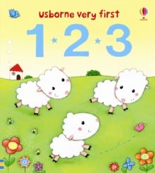 Very First Words: 123, Board book Book