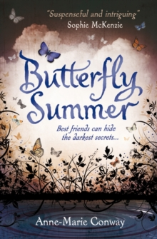 Butterfly Summer, Paperback Book