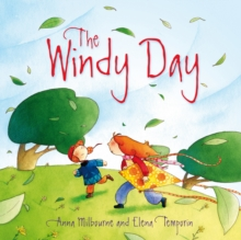 The Windy Day, Paperback Book