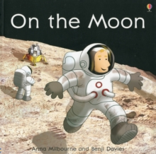 On the Moon, Paperback Book