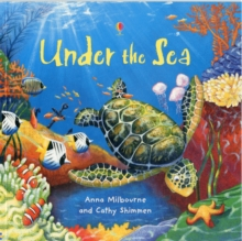 Under the Sea, Paperback Book