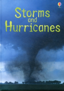 Storms and Hurricanes, Hardback Book