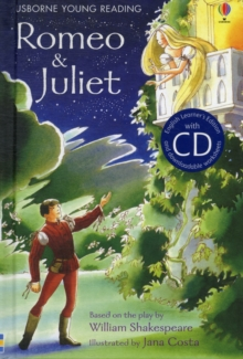 Romeo & Juliet [Book with CD], CD-Audio Book