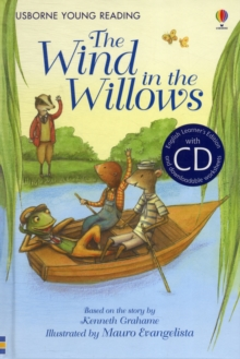 The Wind in the Willows, Mixed media product Book