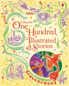 One Hundred Illustrated Stories, Hardback Book