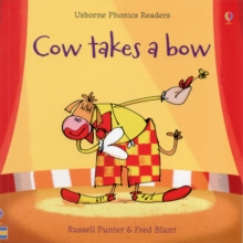Cow Takes a Bow, Paperback Book