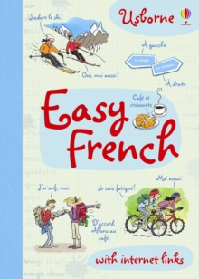Easy French, Paperback Book