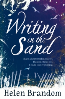 Writing in the Sand, Paperback Book