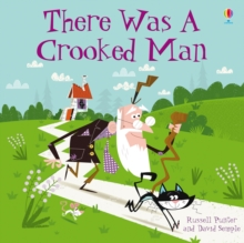 There was a Crooked Man, Paperback Book