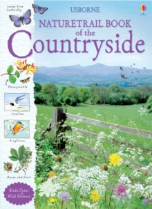 Naturetrail Book of the Countryside, Paperback Book