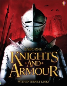 Knights and Armour, Paperback Book