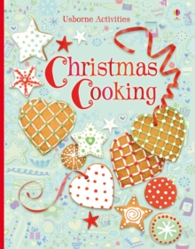 Christmas Cooking, Paperback Book