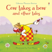 Cow Takes a Bow and Other Tales, Hardback Book