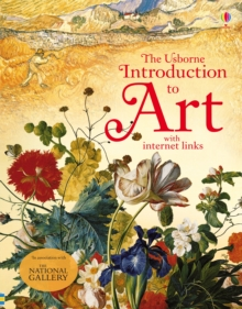 Introduction to Art, Paperback Book
