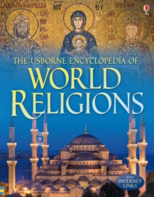 Encyclopedia of World Religions, Paperback Book