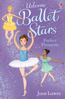 Perfect Pirouette, Paperback Book