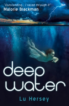 Deep Water, Paperback Book