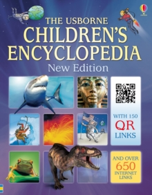 Children's Encyclopedia, Paperback Book