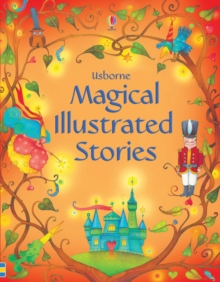 Magical Illustrated Stories, Hardback Book