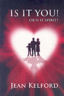 Is it You! Or is it Spirit?, Paperback Book