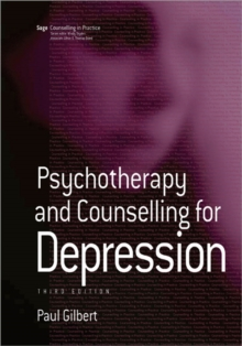 Psychotherapy and Counselling for Depression, Paperback Book