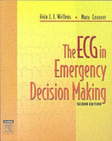 The ECG in Emergency Decision Making, Paperback Book