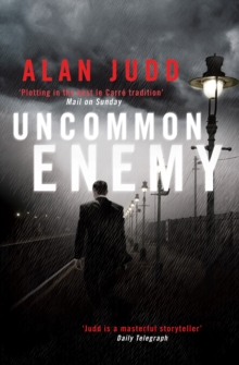 Uncommon Enemy, Paperback Book