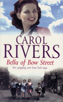 Bella of Bow Street, Paperback Book