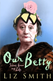 Our Betty, Paperback Book