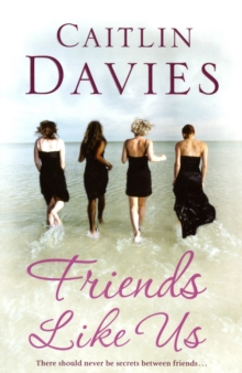 Friends Like Us, Paperback Book