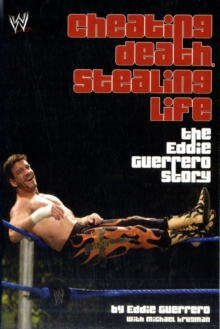 Cheating Death, Stealing Life, Paperback Book