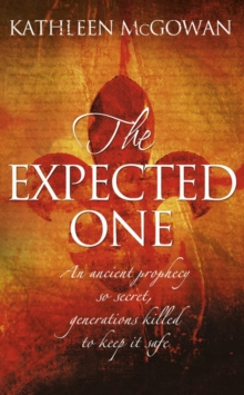 The Expected One, Paperback Book