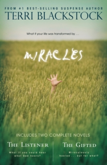 Miracles : The Listener and   The Gifted 2-in-1, EPUB eBook