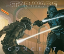Star Wars Art: Concept, Hardback Book