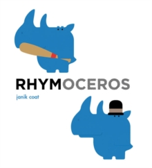 Rhymoceros, Board book Book