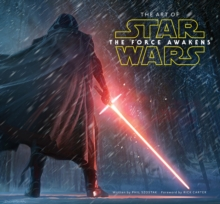 Art of Star Wars: The Force Awakens, Hardback Book