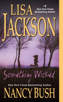Something Wicked, Paperback Book