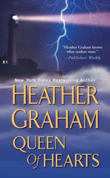 Queen Of Hearts, Paperback / softback Book