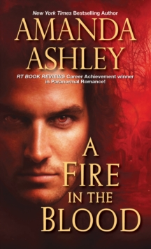 A Fire In The Blood, Paperback / softback Book