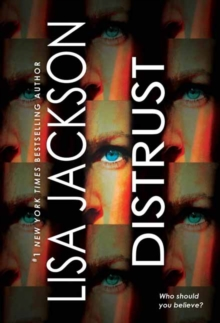 Distrust : Two Thrilling Novels of Page-Turning Suspense