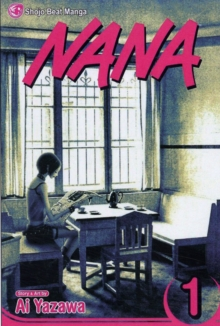 Nana, Vol. 1, Paperback Book