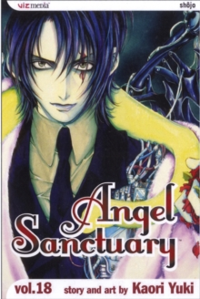 Angel Sanctuary, Vol. 18, Paperback / softback Book
