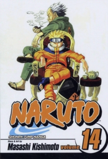 Naruto, Vol. 14, Paperback Book