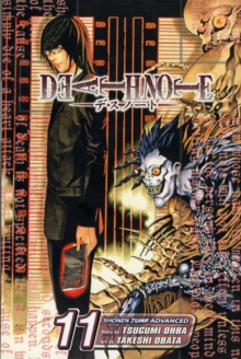 Death Note, Vol. 11, Paperback Book