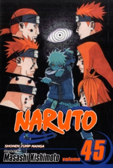 Naruto, Vol. 45, Paperback Book