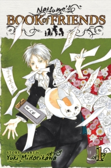 Natsume's Book of Friends, Vol. 1, Paperback Book