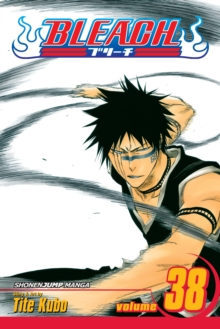 Bleach, Vol. 38 : Fear for Fight, Paperback Book