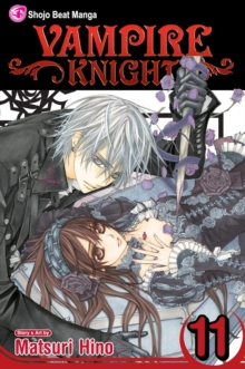 Vampire Knight, Vol. 11, Paperback Book